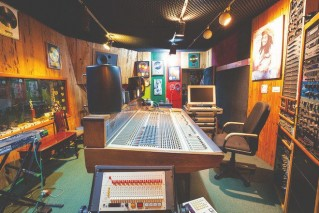Bob Marley Museum Kingston, Tuff Gong Studios and Devon House