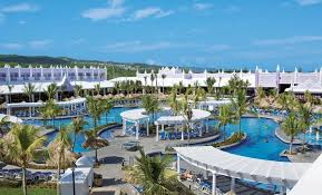 Downtown Montego Bay, Sandals Royal and RIU Montego Bay, Riu Reggae, Riu Palace Montegobay