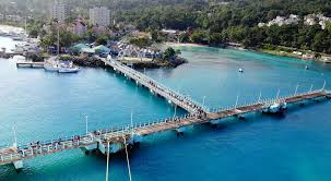 Ocho Rios, Browns Town, BlackRiver