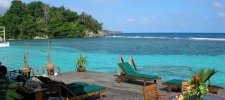 Resorts in Port Antonio or Yallahs